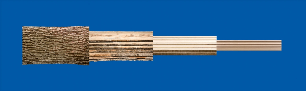 Rohzuschnitt | Profilleisten | Massivholzleisten | Reese Kehlleisten | Lemgo