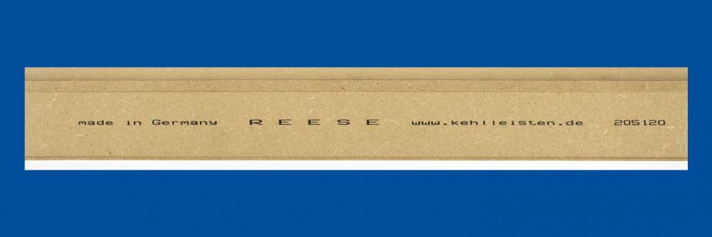 Profilummantelung | Reese Kehlleisten | Lemgo